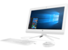 HP All-in-One - 20-c410 - Left