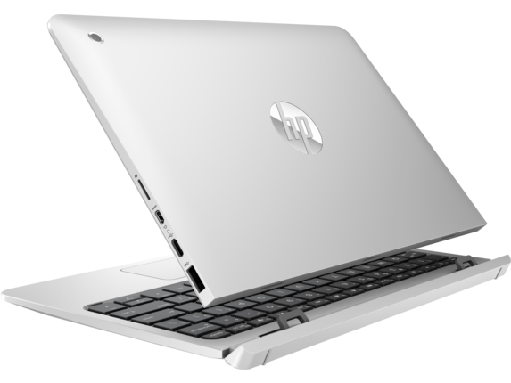 HP x2 210 G2 Detachable PC - Customizable - Left rear