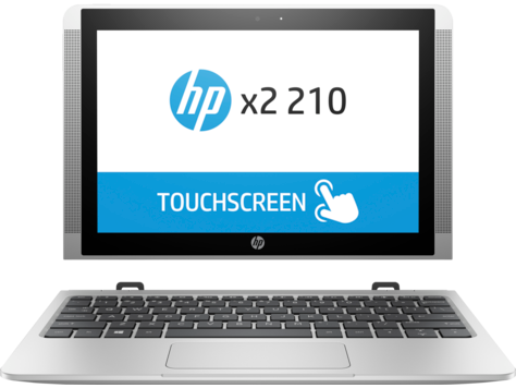PC desmontable de HP x2 210 G2