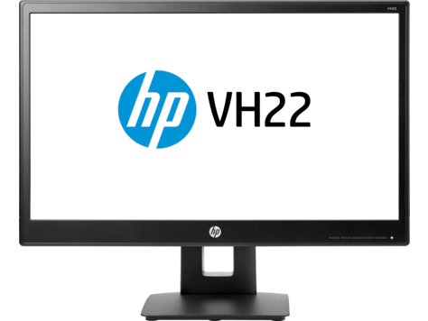HP VH22 22-inch Class Monitor