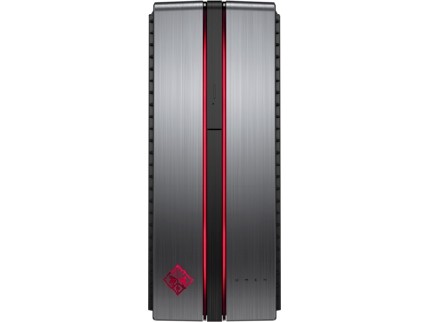 OMEN by HP 870-000 Desktop PC series