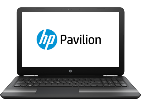 PC Notebook HP Pavilion 15--au100