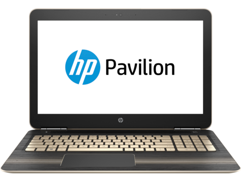 PC Notebook HP Pavilion série 15-bc000