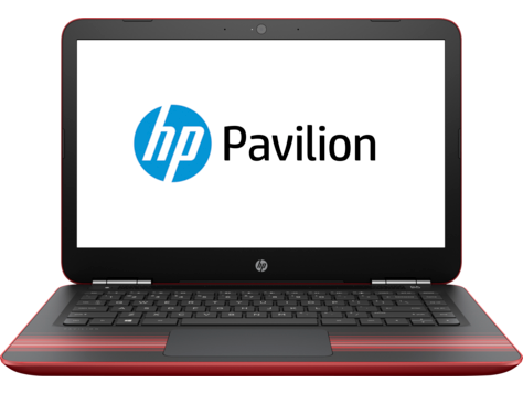 HP Pavilion 14-av033la (ENERGY STAR)