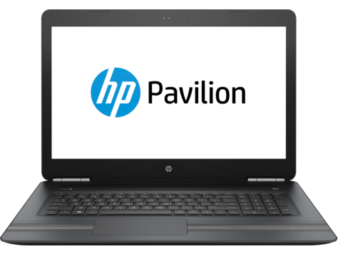 Notebook HP Pavilion serie 17-ab000