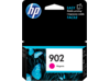 HP 902 Magenta Original Ink Cartridge - Center