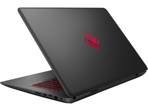 OMEN by HP 17-w000 laptop-pc