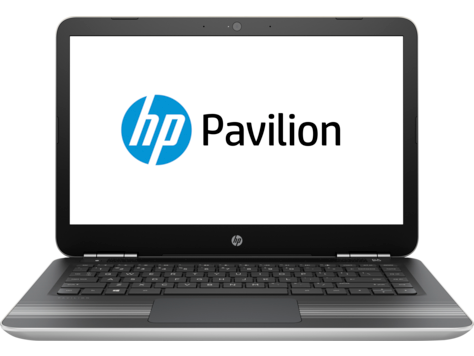 PC Notebook HP Pavilion série 14-al000