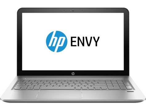 HP ENVY Notebook - 15-ae106la (ENERGY STAR)