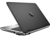 HP ProBook 645 G3 Notebook PC (ENERGY STAR) - Left rear