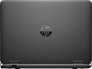 HP ProBook 645 G3 Notebook PC - Customizable - Img_Rear_320_240