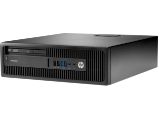 HP EliteDesk 705 G3 Small Form Factor PC - Customizable - Img_Left_320_240