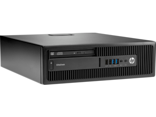 HP EliteDesk 705 G3 Small Form Factor PC - Customizable - Img_Right_320_240