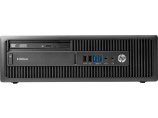 HP EliteDesk 705 G3 Small Form Factor PC - Customizable - Img_Center_320_240