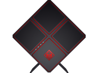 HP OMEN X 900 Gaming Desktop PC
