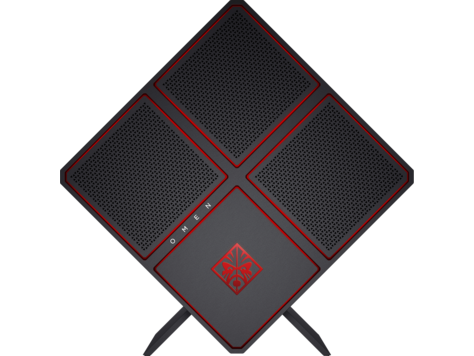OMEN X by HP в корпусе Full Tower