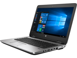 HP ProBook 645 G3 Notebook PC (ENERGY STAR) - Img_Left_320_240