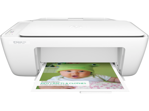 HP DeskJet 2130 All-in-One Printer series