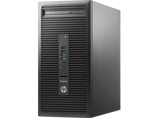 HP EliteDesk 705 G3 Microtower PC - Customizable