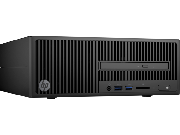 HP 280 G2 Small Form Factor PC (ENERGY STAR) - Right