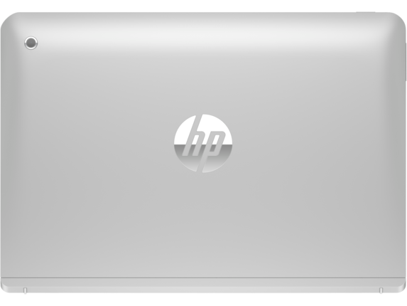 HP x2 210 G2 Detachable PC - Customizable - Rear