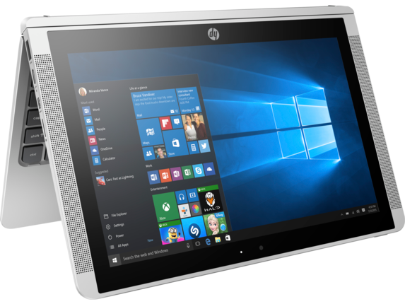 Hp X2 Detachable Laptop 10t Touch W3a06av 1 Hp Com