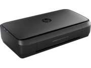 HP CZ992A OfficeJet 250 Mobile All-in-One nyomtató