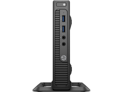 HP 260 G2 desktop mini-pc