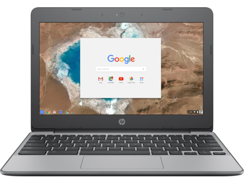 Chromebook HP – 11-v000