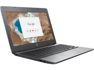 HP Chromebook - 11-v010nr