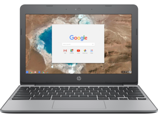 HP Chromebook - 11-v010nr (ENERGY STAR)