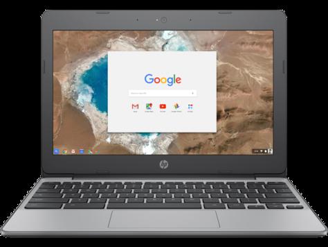 HP Chromebook - 11-v002dx