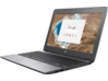 HP Chromebook - 11-v010nr (ENERGY STAR) - Left