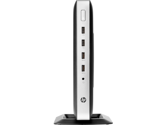 HP t630 Thin Client - Center