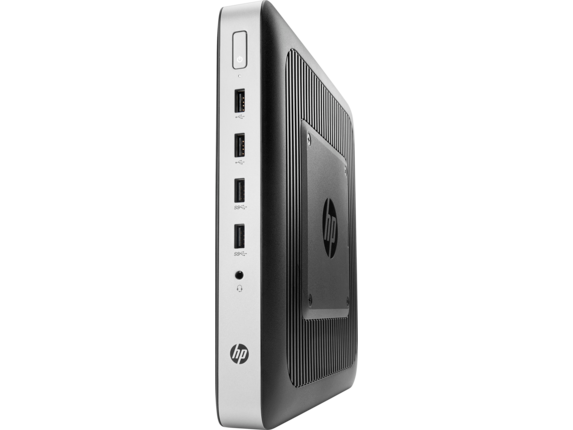 HP t630 Thin Client - Left
