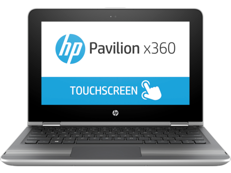 HP Pavilion m1-s000 x360 konvertibel pc