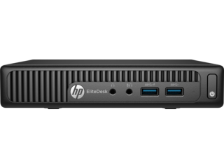 HP EliteDesk 705 G3 Desktop Mini PC - Customizable - Img_Center_320_240