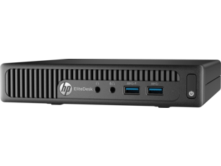 HP EliteDesk 705 G3 Desktop Mini PC - Customizable - Img_Left_320_240