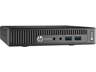 HP EliteDesk 705 G3 Desktop Mini PC - Customizable