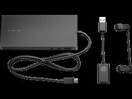 HP Elite USB-C Docking Station