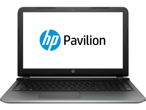 Notebook HP Pavilion serie 15-ab000