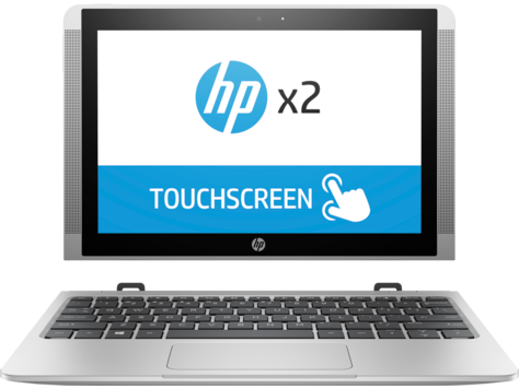PC Notebook HP x2 10-p000