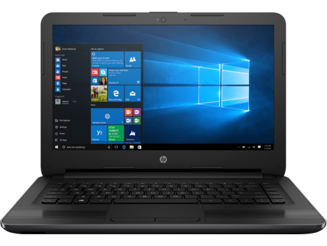 Notebook HP 246 G5 (ENERGY STAR)