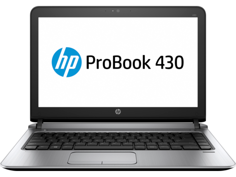 PC Notebook HP ProBook 430 G3