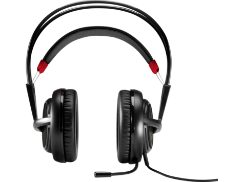 Casque OMEN by HP avec SteelSeries