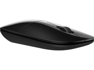 HP Z3700 Black Wireless Mouse - Img_Right_320_240