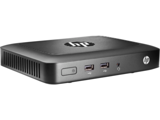 HP t420 Thin Client - Img_Right_320_240
