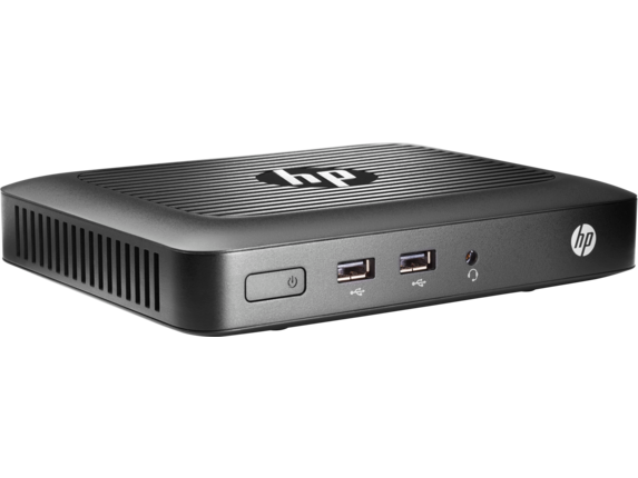 HP t420 Thin Client - Right