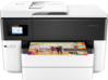 HP OfficeJet Pro 7740 Wide Format All-in-One Printer - Center