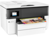 HP OfficeJet Pro 7740 Wide Format All-in-One Printer - Right
